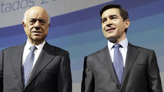 Economía/Finanzas.- BBVA gana 5.324 millones en 2018, un 51,3% más