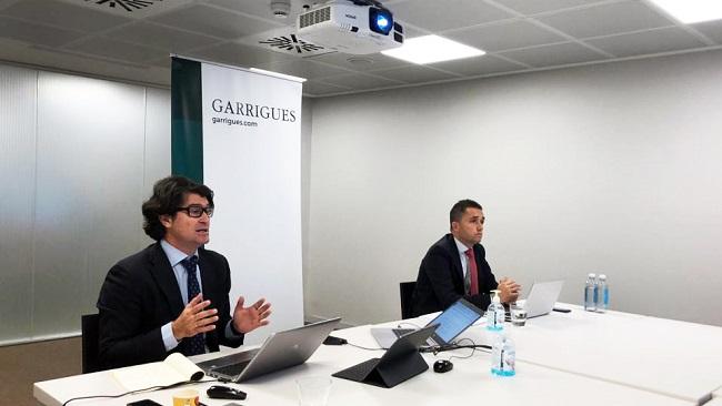 """ERTE son el instrumento legal más efectivo"""" para que las empresas puedan abordar la crisis actual"""