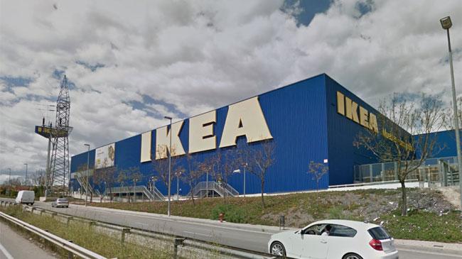 IKEA presenta un ERTE para el 83 % de sus casi 8.000