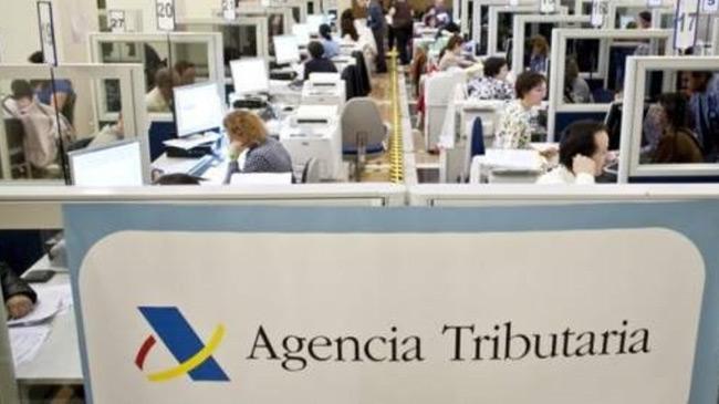 e2faf5739b La Agencia Tributaria prevé devolver 10.468 millones de euros en la campaña  de la renta de 2018 que arranca este martes, un 4,5% más que el pasado año,  ...