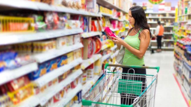 La confianza del consumidor cae en marzo al nivel más bajo desde 2013 |  MurciaEconomía: el periódico económico regional