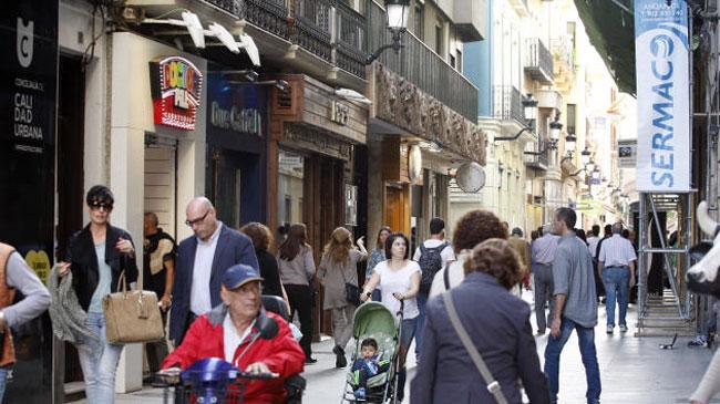 Resultado de imagen de casi el 60% de los municipios en Murcia