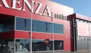 Kenza se suma a la larga lista de empresas del mueble que