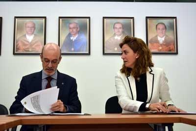 La UPCT y Archena colaborarán en la optimización de la eficiencia ... - MurciaEconomía.com