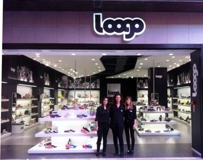 1cadc73b El Centro Comercial Parque Almenara de Lorca (Murcia) amplia su oferta  comercial con la apertura de una nueva tienda de calzado, Loogo, de una  superficie de ...