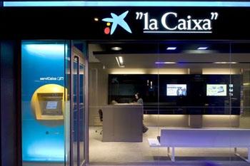 Caixabank abre una oficina en brasil para asesorar a for Oficinas la caixa salamanca