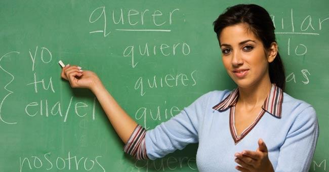 Un Webinar Gratuito Para Interesados En Ser Profesores De Espanol En