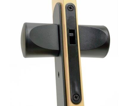 Mantenimiento de cerraduras para puertas plegables for Puerta plegable con cerradura