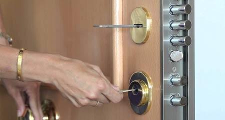 Mantenimiento de cerraduras de puertas blindadas - Cerraduras para puertas blindadas ...