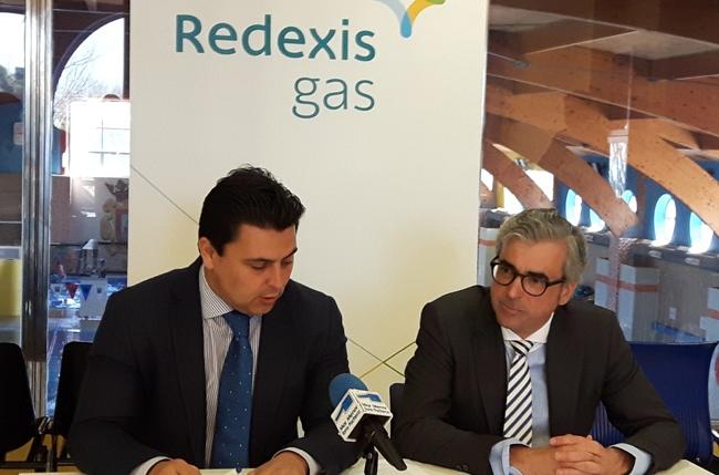 Carthago Servicios Técnicos empresa colaboradora de Redexis Gas.