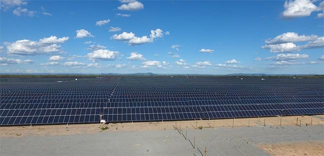 Soltec irrumpe en el mercado solar de oriente medio - Soltec murcia ...
