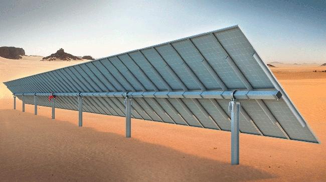 Soltec crea un seguidor solar que produce un 5 m s de - Soltec murcia ...