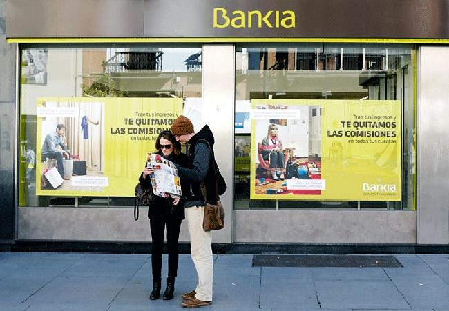 El banco de espa a anima a la banca a cerrar m s oficinas for A banca oficinas