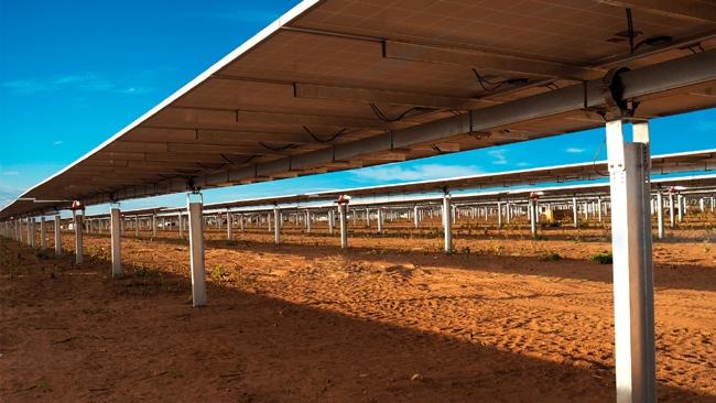 Soltec suministra 101 mw de su seguidor solar en brasil - Soltec murcia ...