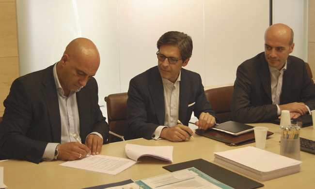 Cajamar ofrecer un nuevo servicio de factoring for Oficinas cajamar murcia