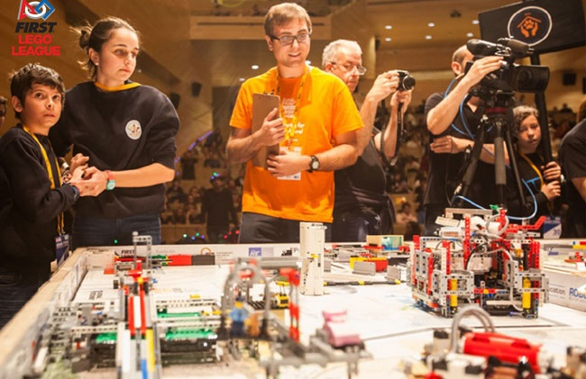 53962/hidrogea-y-la-fundacion-aquae-se-incorporan-a-first-legoleague