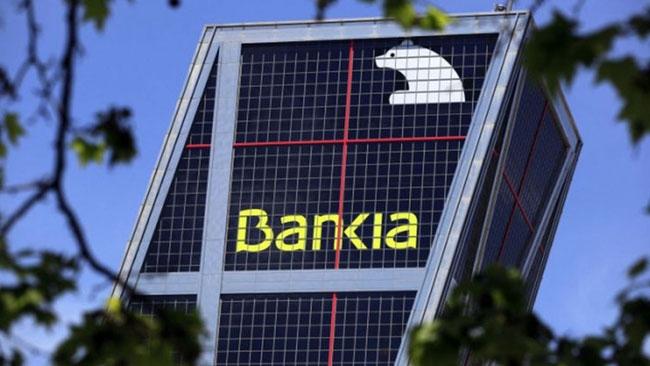Bankia prev cerrar 150 oficinas murciaeconom for Oficinas de bankia en murcia