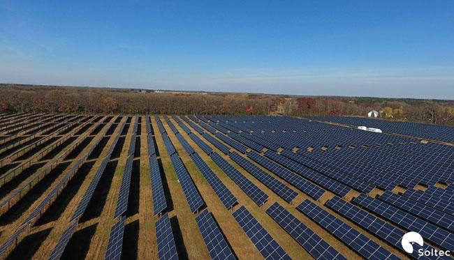Soltec y expansi n reunir n a las plantas solares de - Soltec murcia ...