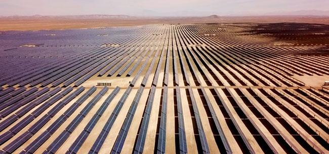 Soltec suministra en chile 46 mw de seguidores solares - Soltec murcia ...