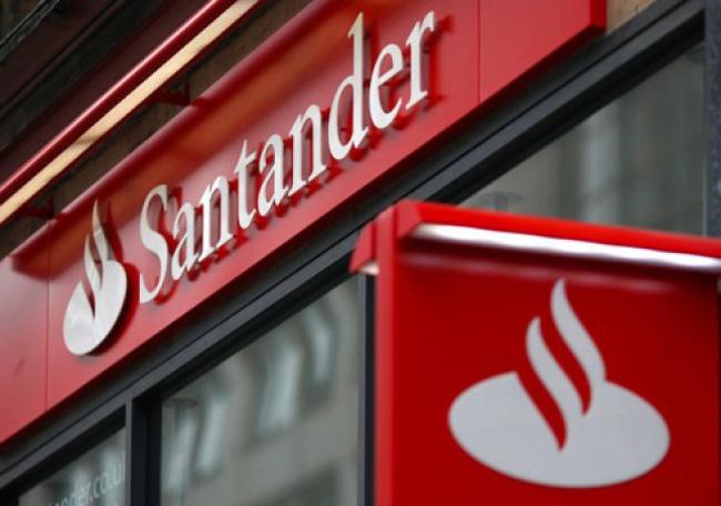 Condenan al Banco Santander a pagar 163.700 euros por un fraude informático