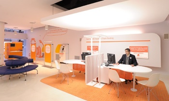 Ing direct abre en primo de rivera su nueva oficina en for Oficinas ing direct barcelona