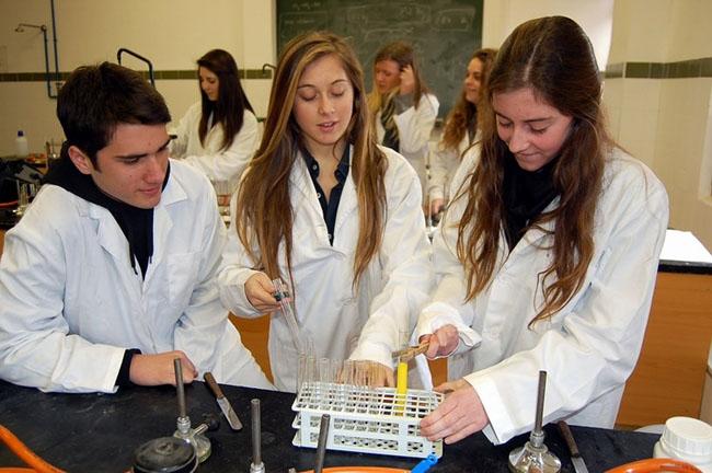 Los alumnos de 4º de la ESO harán prácticas en empresas   Periódico ...