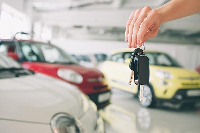 0d6d111132 El precio medio del coche de ocasión ha subido un 1,1% en septiembre en  Murcia, y se sitúa en 14.306€, según muestran los datos del portal de motor  ...